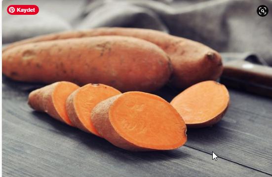 Güçlü saçlara sahip olmak için her gün yemeniz geren 5 yiyecek