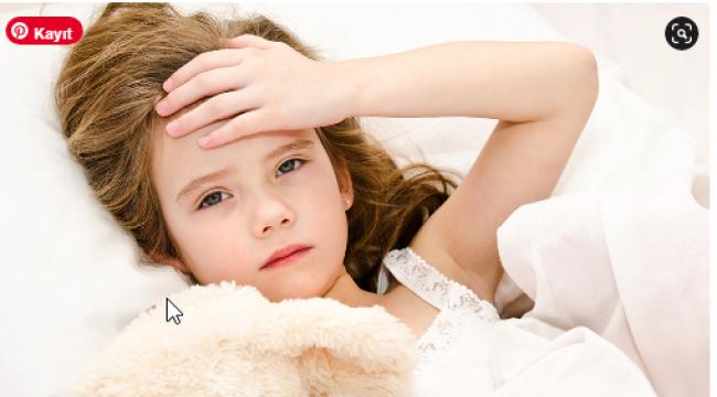 Bu çocukların hastaneye kaldırılma olasılığı 24 Kat daha fazladır- ebeveynleri Neyi yanlış yapıyor?