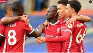 Chelsea 0-2 Liverpool Oyuncuları nasıl değerlendirdiniz