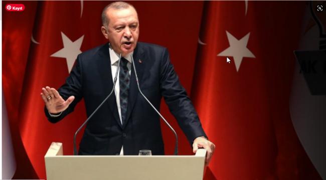 Erdoğan Tehditlerden anlamıyoruz - Yunanistan çocukça davranışı