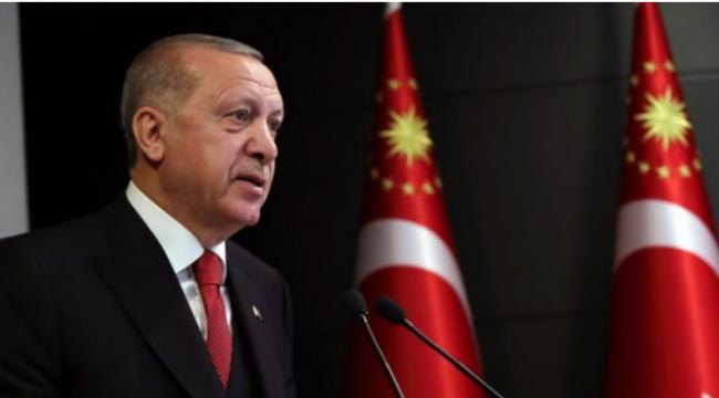 Erdoğan Yunanistan Cumhurbaşkanı güç göstermek için Kastellorizo ziyaret ederse daha fazla güç projelendirebiliriz