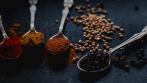 İltihabı azaltan 13 baharat karışımı Altı gram yeterlidir