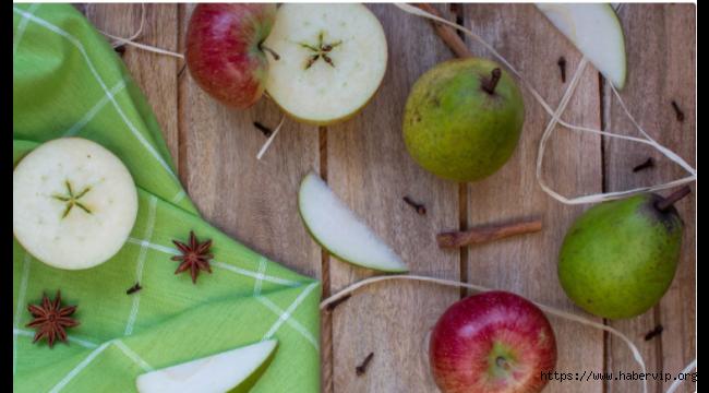 Yemekten önce bu meyve ile dört kilo daha az göbek yağı